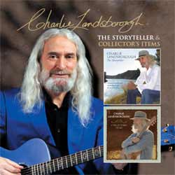 The Storyteller & Collector's Items