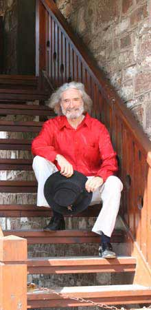 charlie landsborough youtube